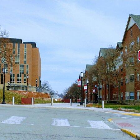 Indiana University of Pennsylvania: Indiana University of Pa