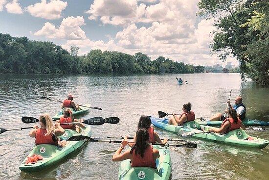 2 Hour River Scavenger Hunt in Downtown Nashville - Group of 6+ Photo