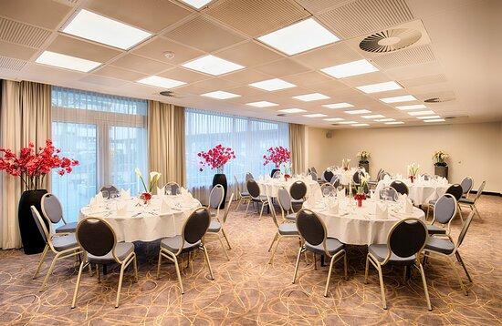 Meeting Room - Hamburg