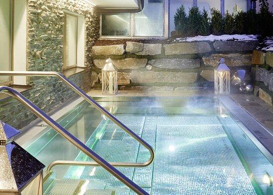 Erlenreich Relax SPA Whirlpool