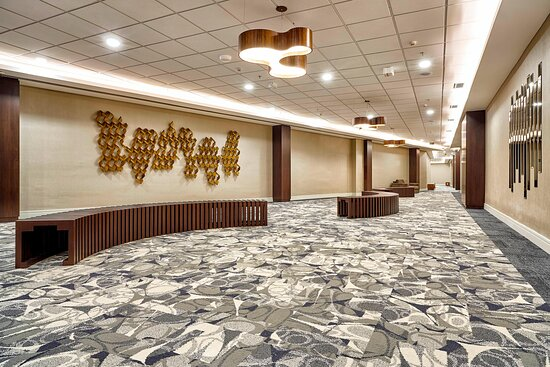 Meeting Room - Pre-Function Area