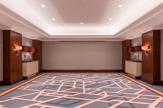 Nizwa Meeting Room