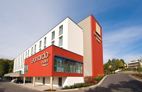 Leonardo Hotel Volklingen-Saarbrucken