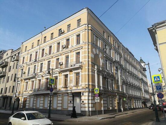 Kalabukhovskiy Dom