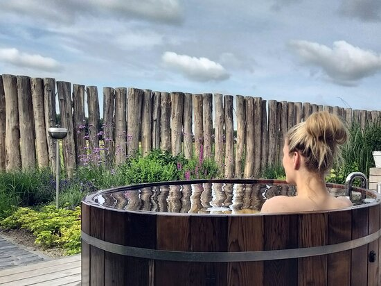 De Thoornkreek Wellness & Spa