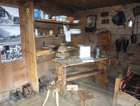Alpmuseum