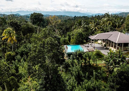 Awards - Picture of Aarunya Nature Resort & Spa, Kandy - Tripadvisor