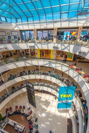 Joker Mall Split