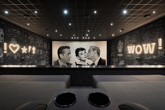 CineStar cinema @ Joker Mall Split