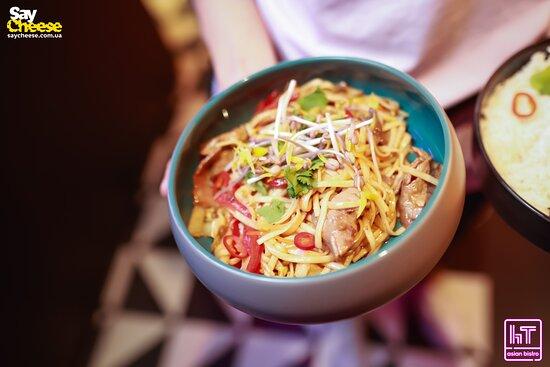 Hen-Thai