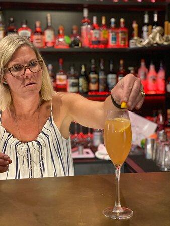 Kate Baker  - Owner Bar 1620