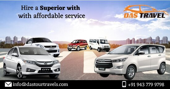 Bhubaneswar, India: If you are planning for the next holidays, Das Travel will let you explore the best and prime locations spread all over the Odisha.  Web: www.dastourtravels.com Email: info@dastourtravels.com Phone: +91 9437799798