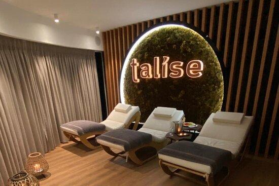 Talíse Beauty and Spa