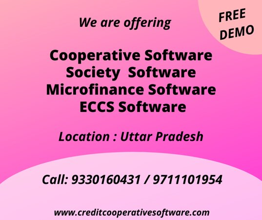 India: We are offering software in accounting and banking sectors. Visit here for more details.