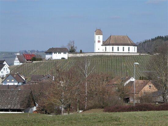 Kirche St.othmar
