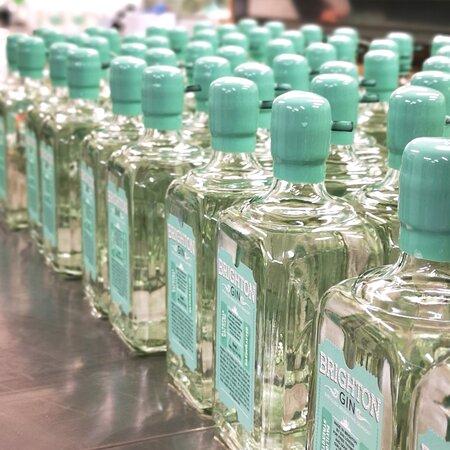 Brighton Gin Distillery