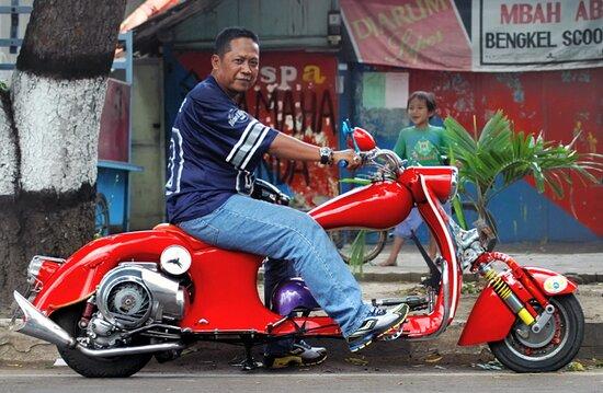 إندونيسيا: Indonesia 20
