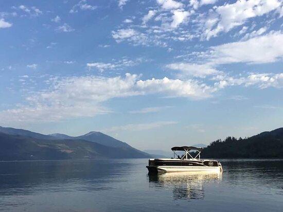Arrow Lakes Adventures
