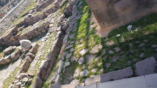 Roma Duvarı