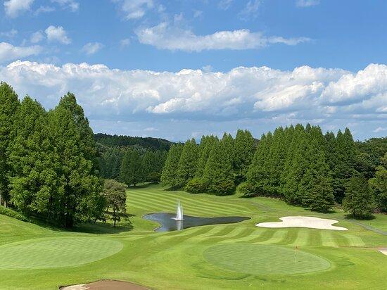 Murasakizuka Golf Club