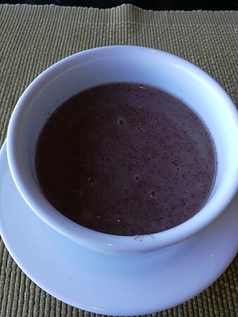 Kurakkan Porridge