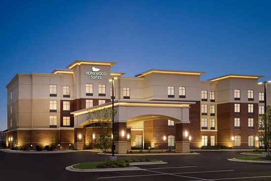 Homewood Suites by Hilton Southaven, Hotels in Southaven