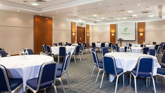 A large meetings and events space to gather the team or loved ones
