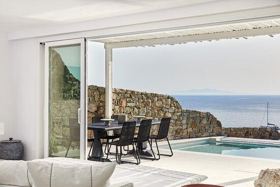 Grand Executive Suite Private Pool