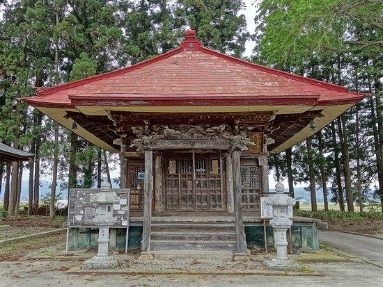 Renge-ji Temple Shimoarai Kannon