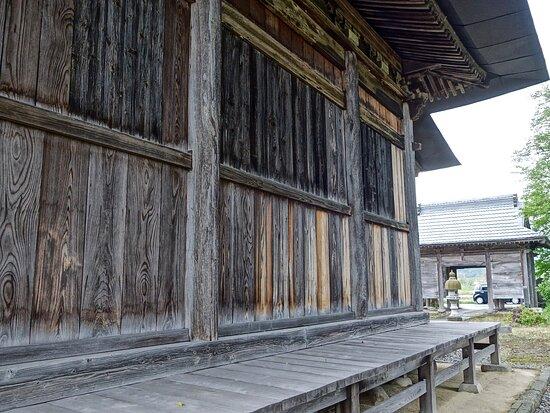 Nichiyozan Fukusho-ji Temple