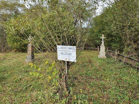 Cmentarz Wojenny Nr 44