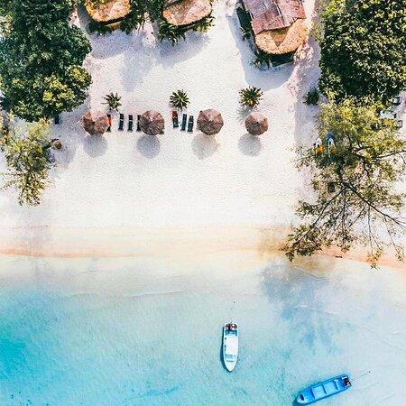 King Island ❤️❤️, Kosh Rong