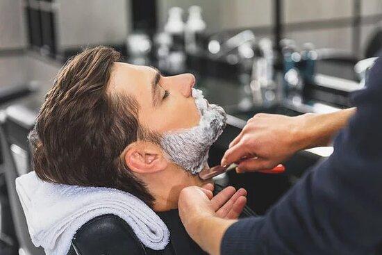IN Style Men Salon