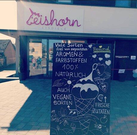 Eishorn
