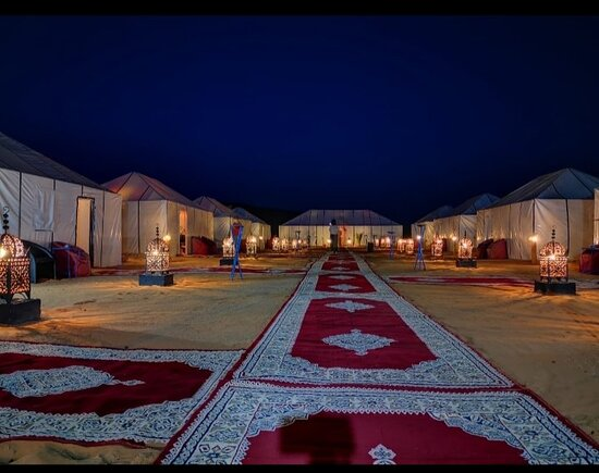 Journey Morocco Trips