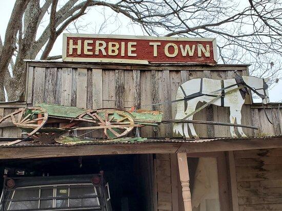 Herbie Town