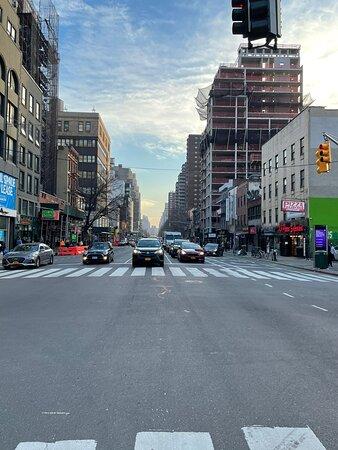 Nova Iorque, Nova Iorque: New York City