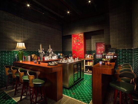 SanYou Bar