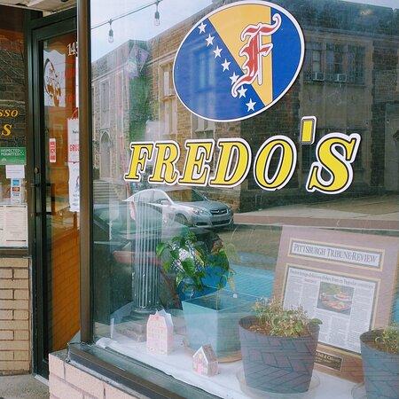 Fredos in Dormont