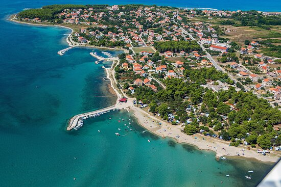 Privlaka, Croatia: Take some time out this year, and relax with us!