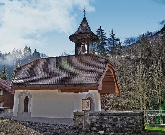 St.Antonius-Kapelle