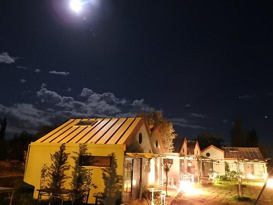 Avlu'muz  - Picture of Avlu Tiny Houses, Canakkale - Tripadvisor