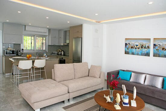Living room Z17