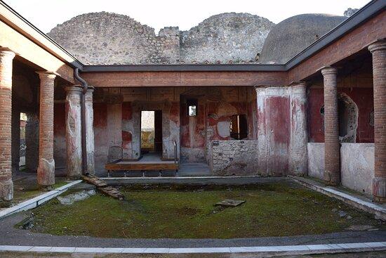 Pompei Tickets