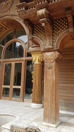 Altın Köşk Müzesi