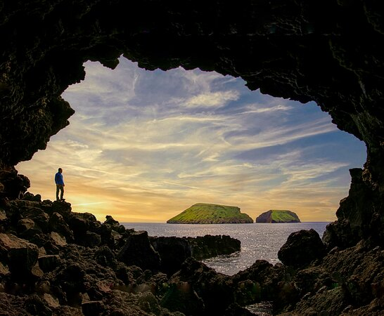 Discover in Terceira island whit us unknown places for different perspective for photography...
