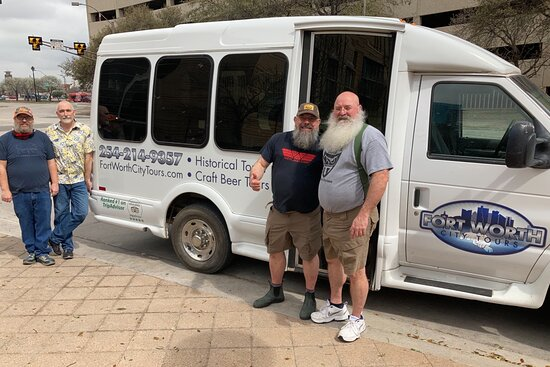Fort Worth City Tours