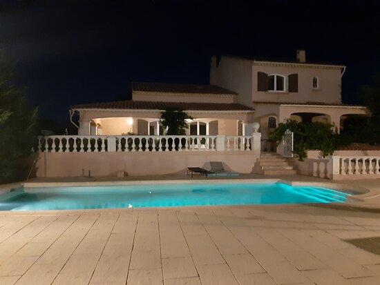 SUITE CALLAS AVEC BALNEO  - Picture of La Villa des Ames Liées, Draguignan - Tripadvisor