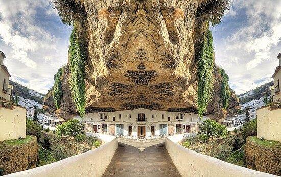 Setenil de las Bodegas, España: Setenil 35