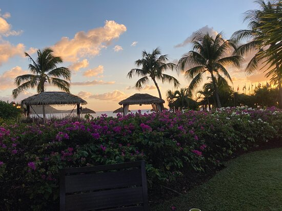 Sandals Grand Raised The Bar on Customer Experience